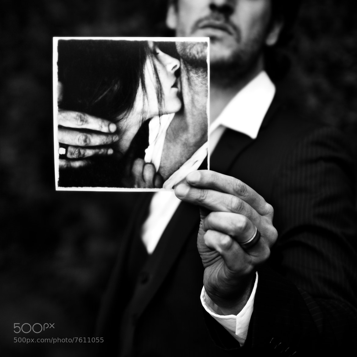 Photograph Miss you... by Benoit COURTI on 500px