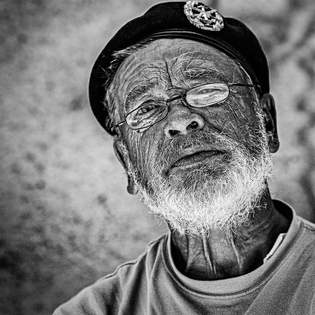 Photograph Mister Zyg by DOUCHE Ludovic on 500px