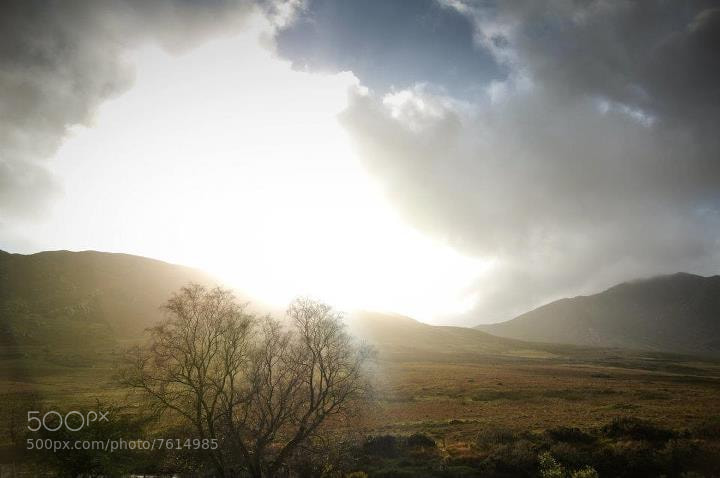 Photograph Snowdonia by Ashley Jones on 500px