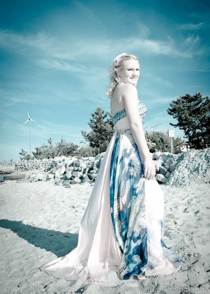 Photograph Blue Prom by Jerry Kiesewetter on 500px