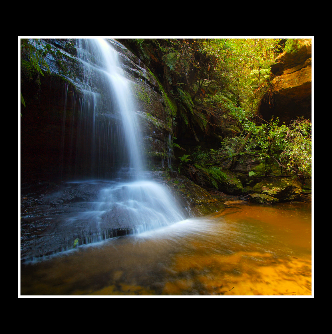Photograph Pool of Siloam by Anthony Ginman on 500px