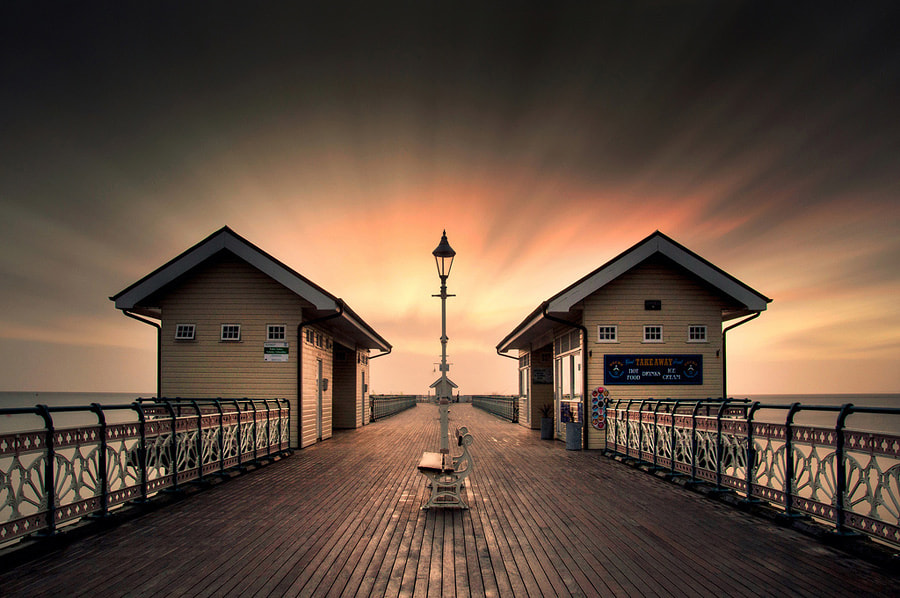Photograph Penarth by Martin Turner on 500px