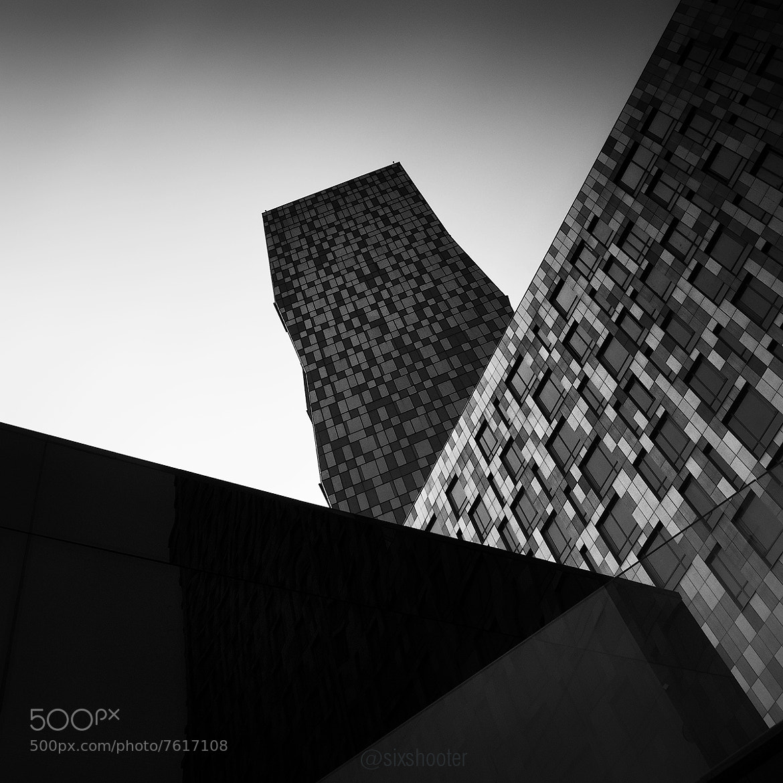 Photograph Urban Geometry by Alexei Zaripov on 500px