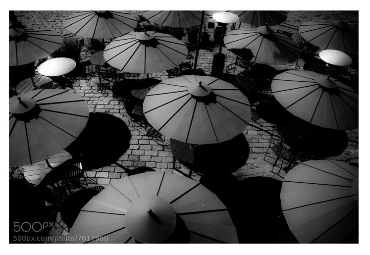 Photograph Hats by Fernando Salas on 500px