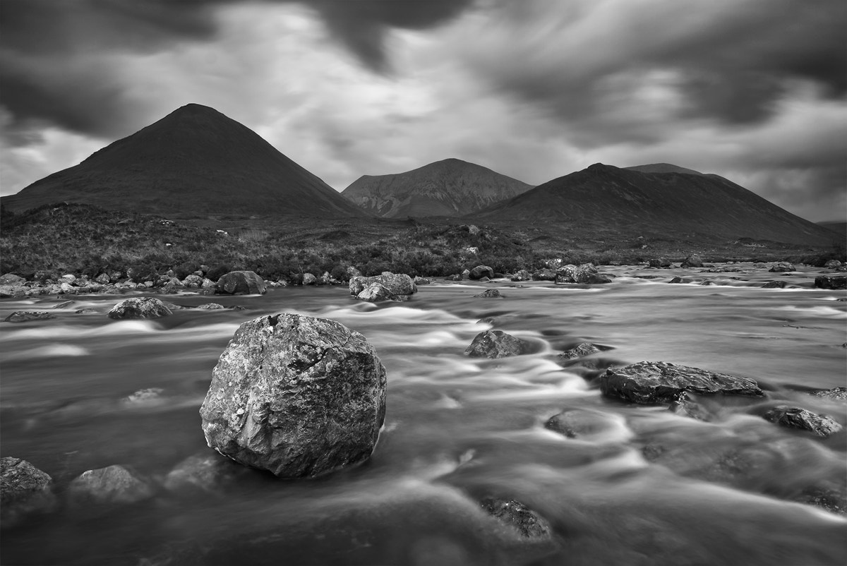 Photograph Sligachan by Michael  Breitung on 500px