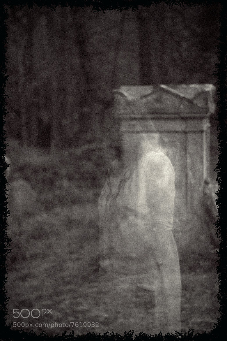 Photograph moar ghosts n stuff by Hywel Williams on 500px