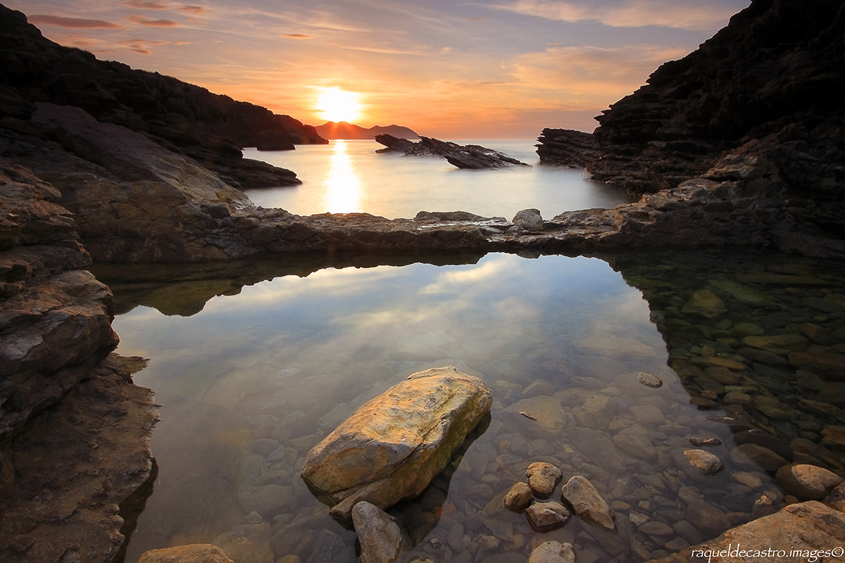 Photograph Two mirrors for the sky by Raquel de Castro on 500px