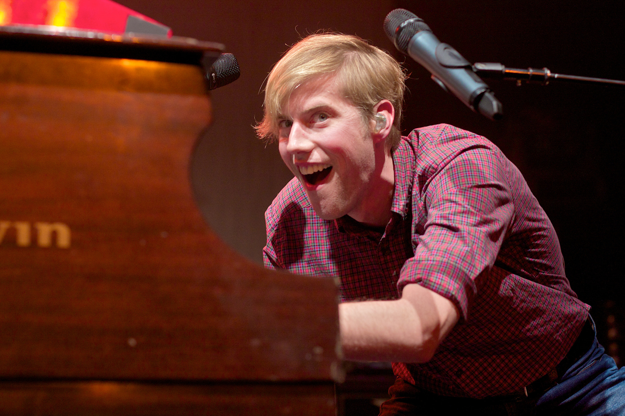 Photograph Jack's Mannequin by Jeff Jewiss on 500px