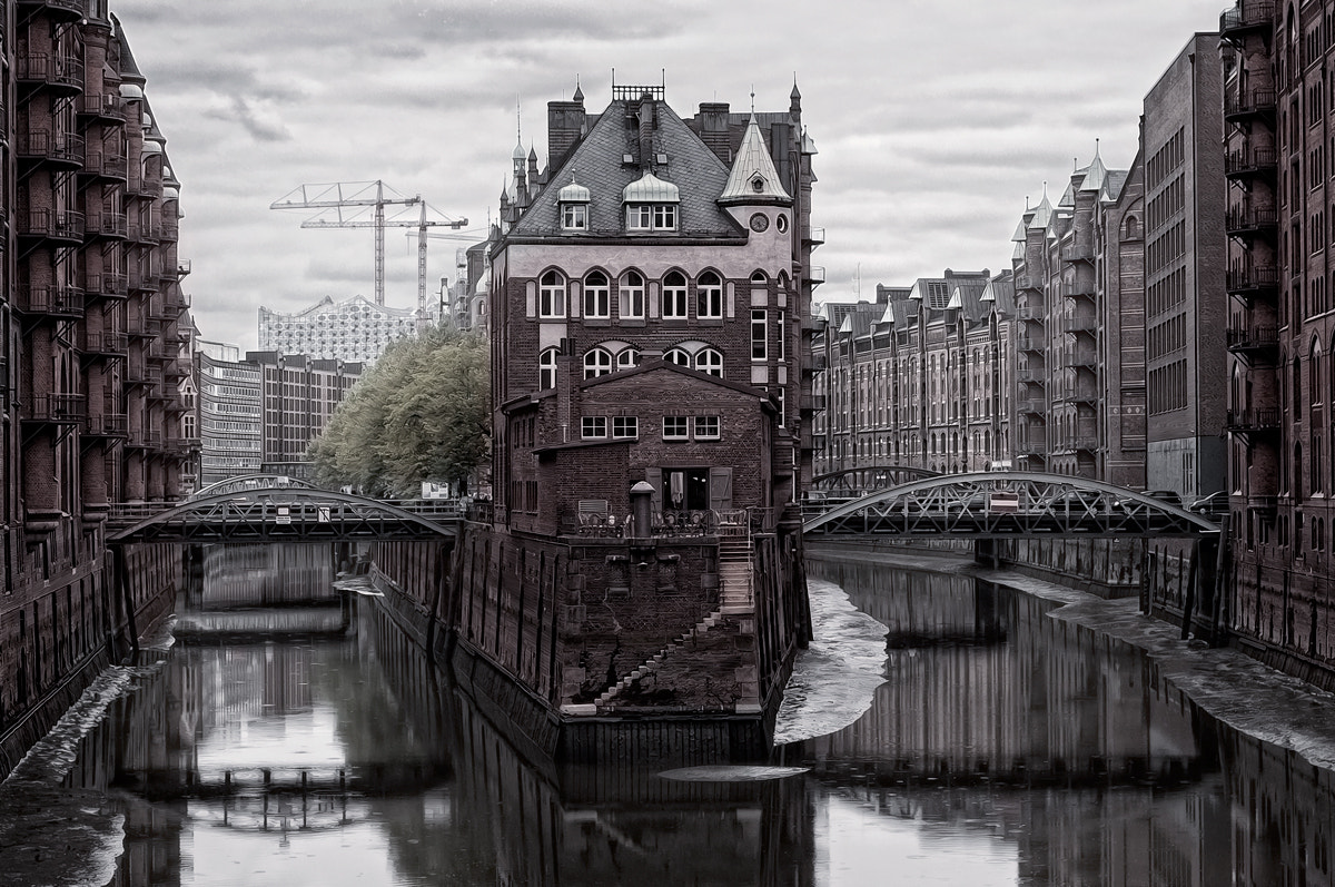 Photograph ----HAMBURG---- by Raphael Harazim Fotorausch on 500px