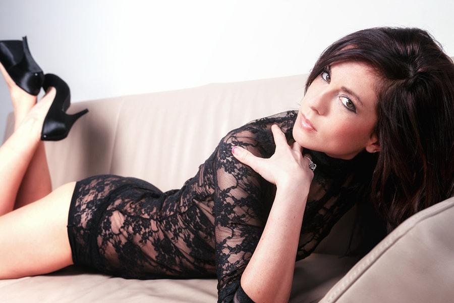 seducing...