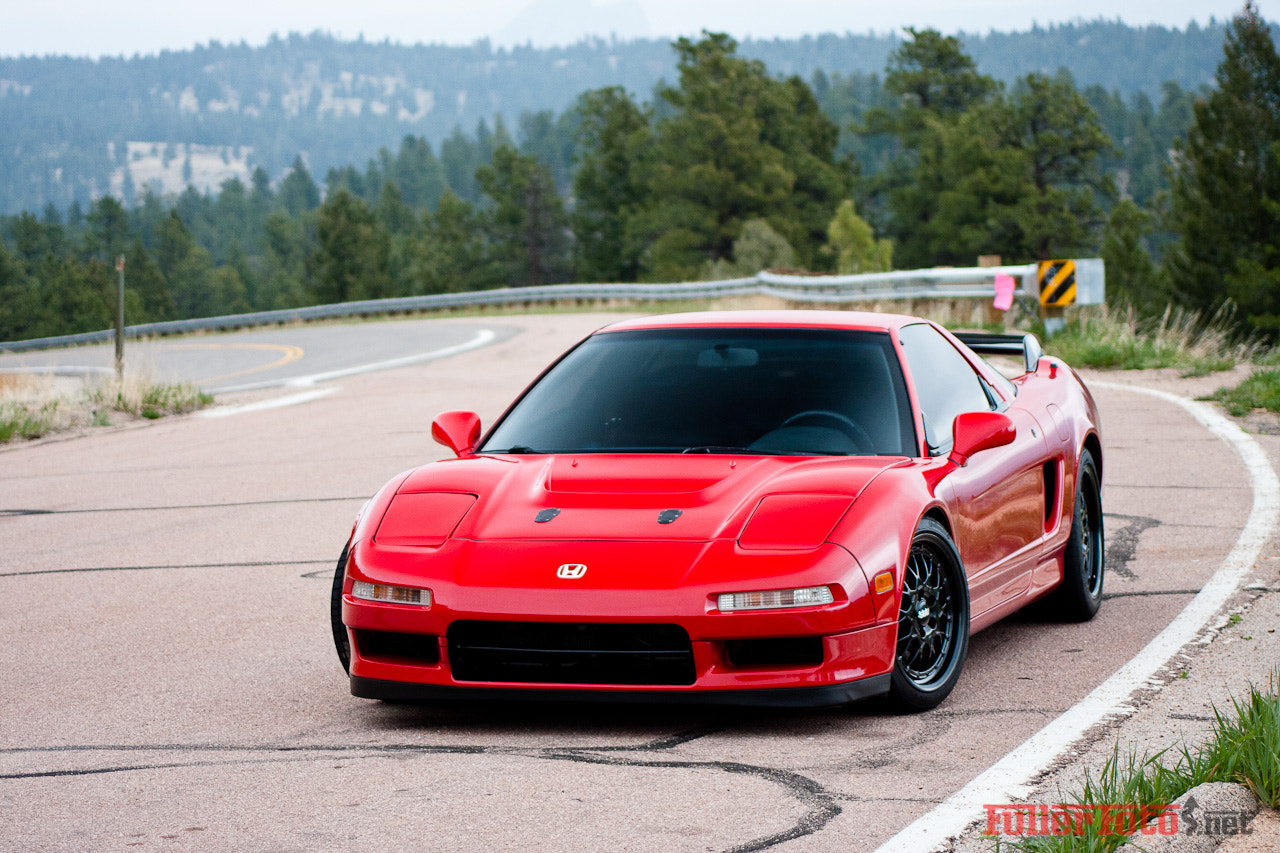 Photograph NSX by Tom Fuller on 500px