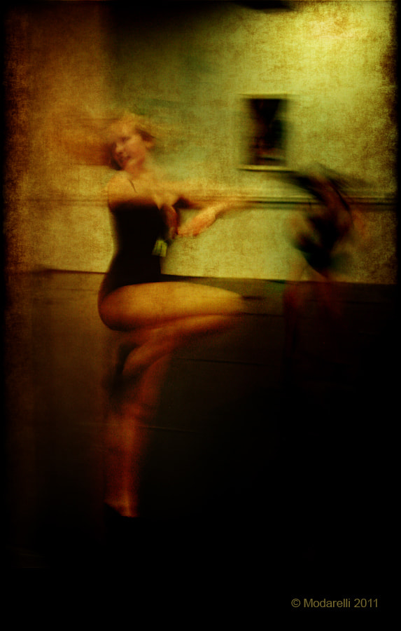 Photograph Dance Audition by Chris Modarelli on 500px