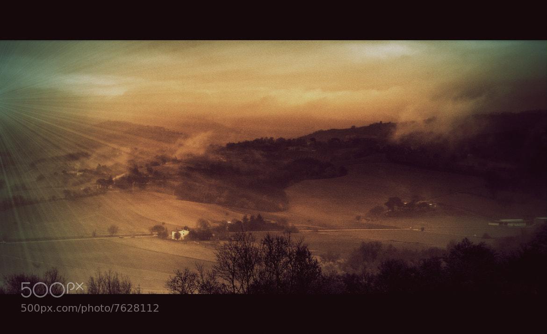 Photograph Mystic land by Vittorio Chiampan on 500px