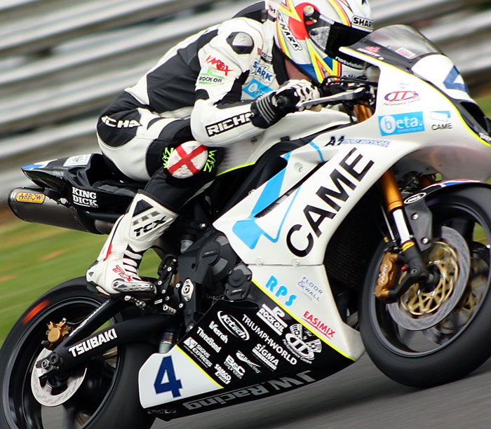 Photograph Supersport @ Oulton Park by Craig Watson on 500px