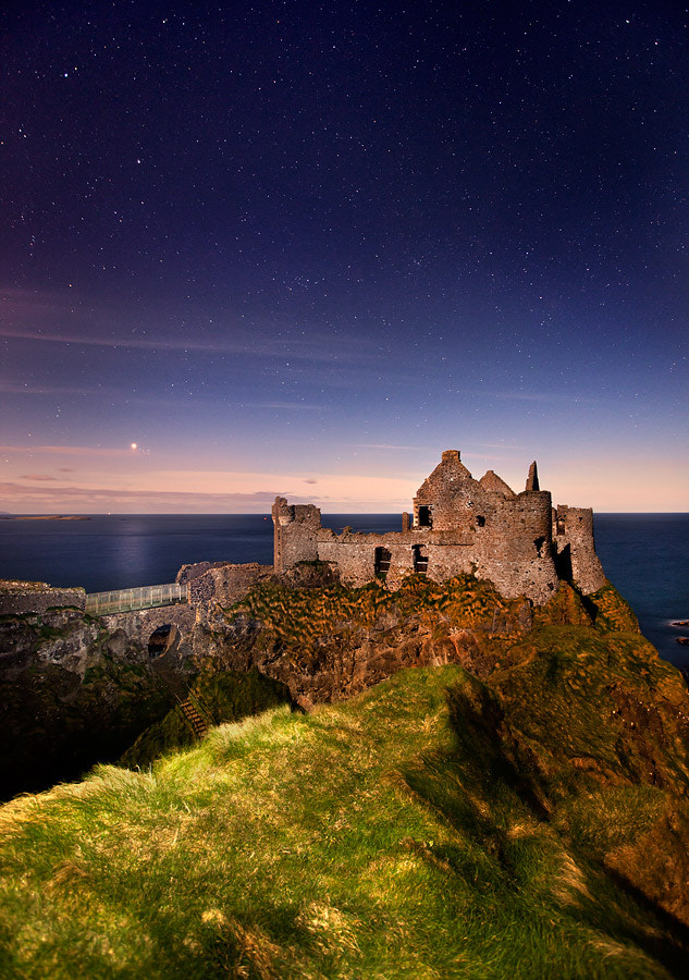 Photograph Gems of Antrim by Stephen Emerson on 500px