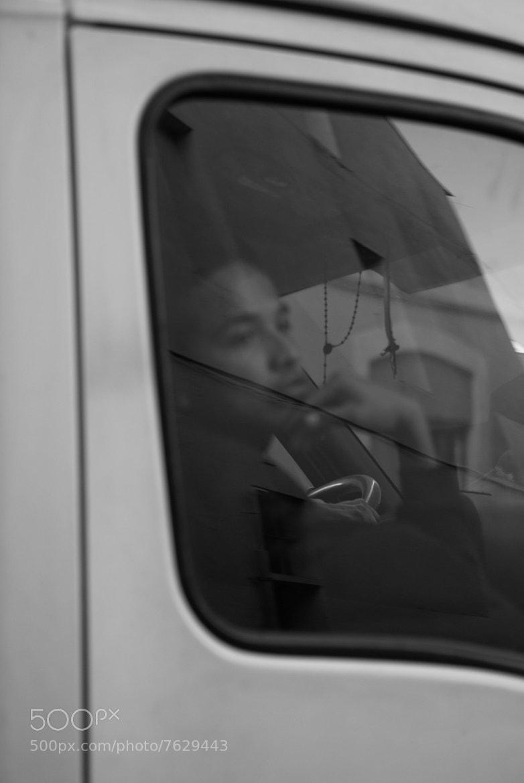Photograph Fuzzy thinking by Eduardo Páramo on 500px