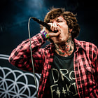 Постер, плакат: BRING ME THE HORIZON