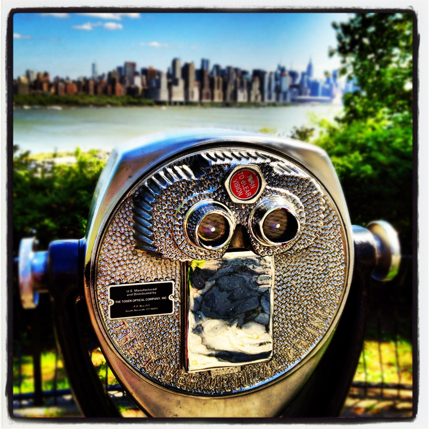 Photograph Viewer with a View by Ryan Sheehy on 500px
