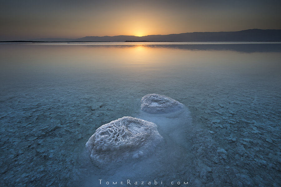 Photograph Tranquility by Tomer Razabi on 500px