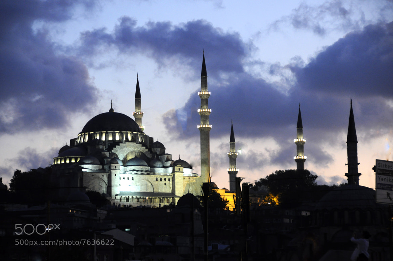 Photograph Istanbul  by Haitham ali on 500px