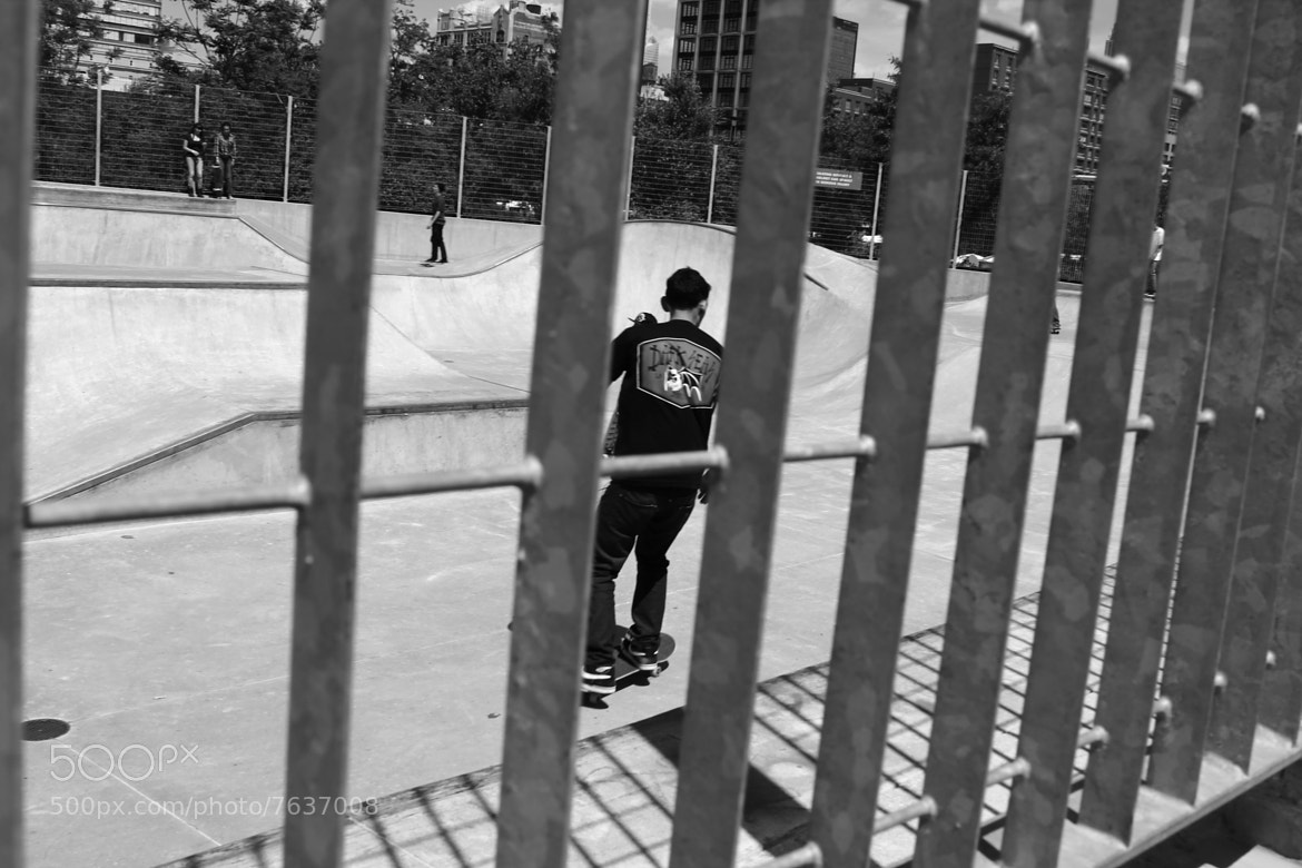 Photograph Skate 2 by Julia Guilger on 500px