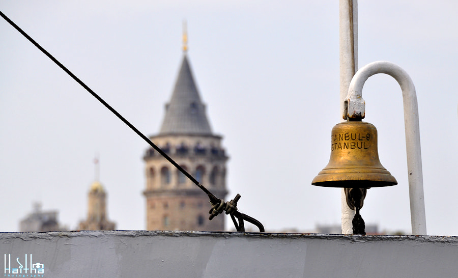 Photograph bell by Haitham ali on 500px