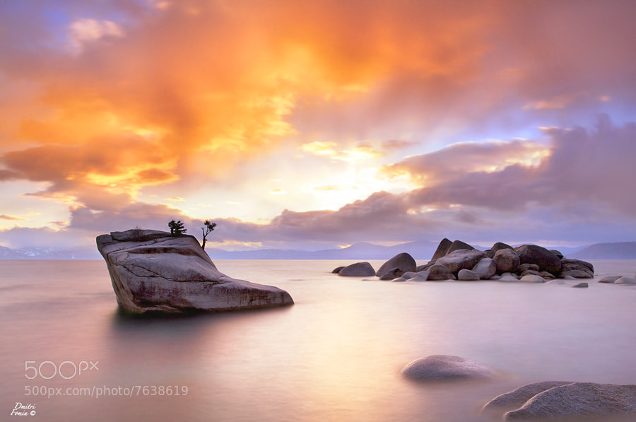 Photograph Angel light by Dmitri Fomin on 500px