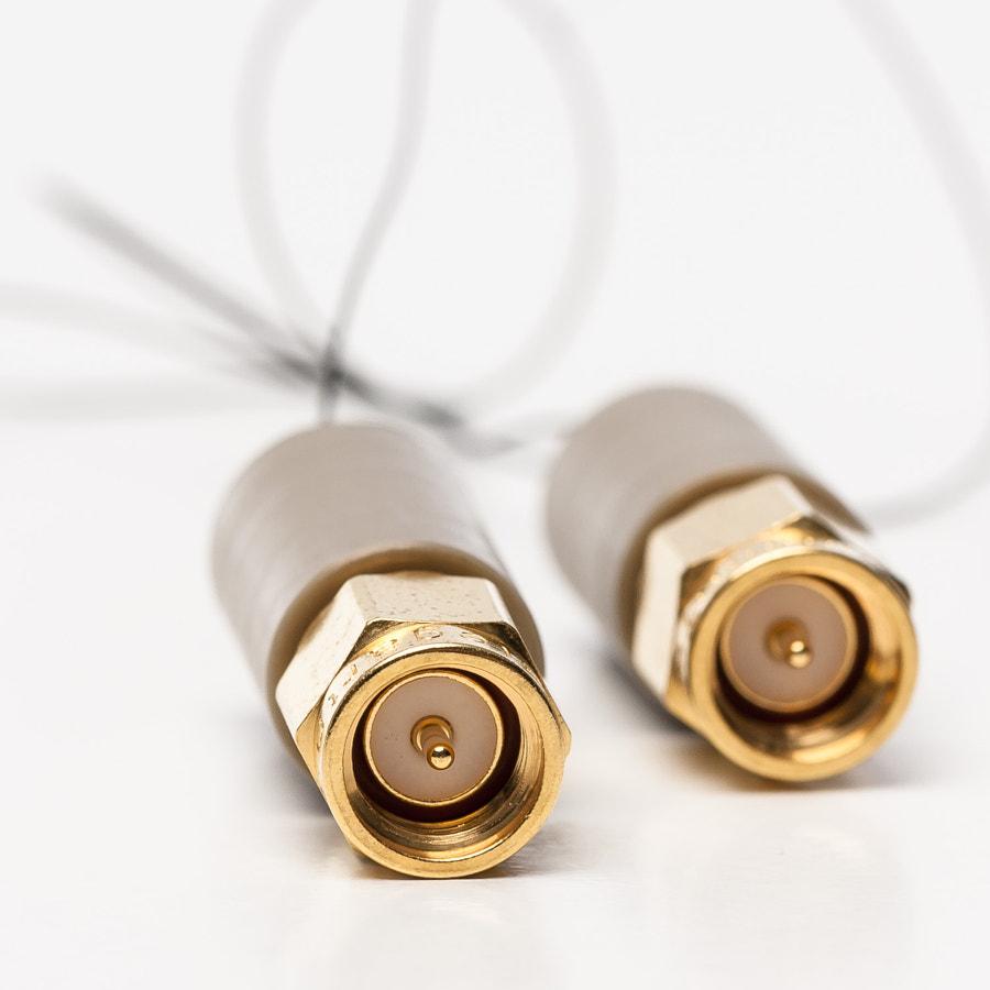 elspec connectors distribute 6