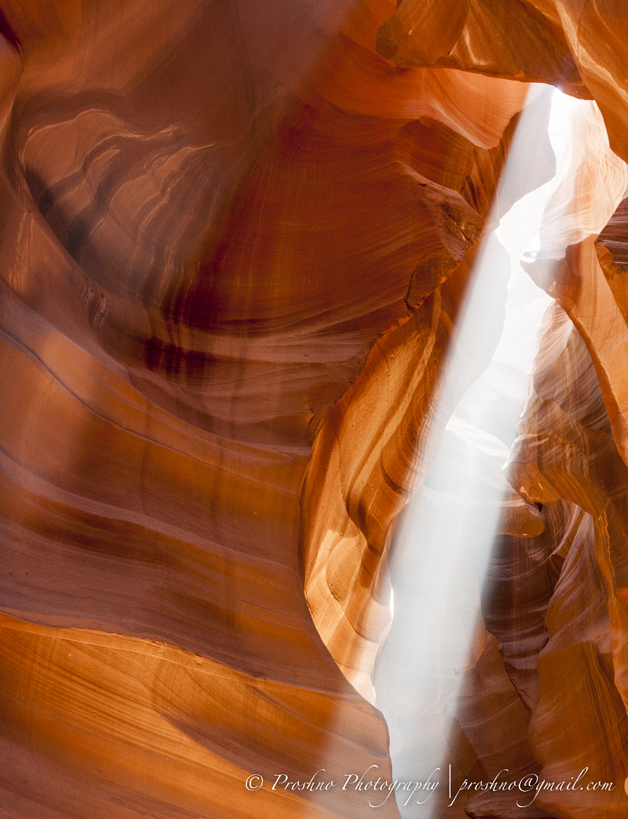 Photograph Antelope Canyon I by Arif Abdullah on 500px