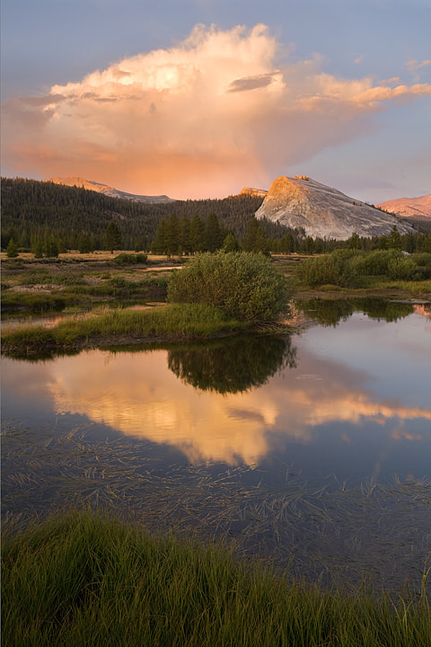 Photograph Thunder Dome by Mat Malone on 500px