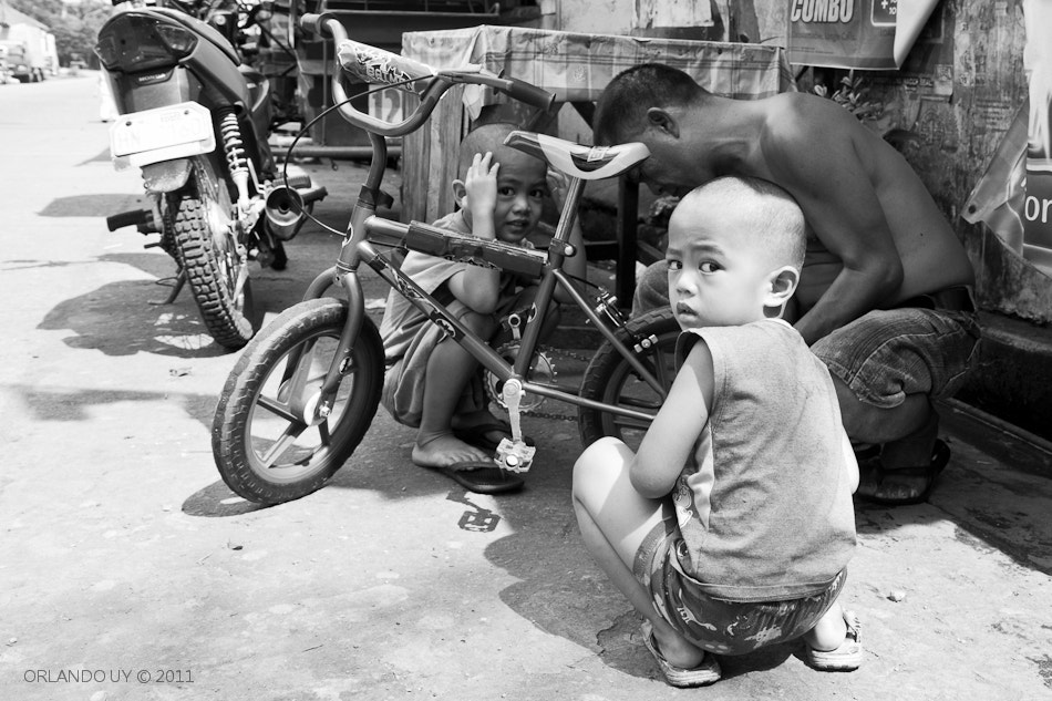 Photograph young bikers by Orlando Uy on 500px