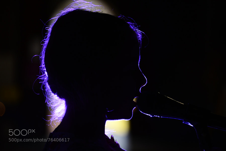 Photograph 8 old singer by studiodobs on 500px