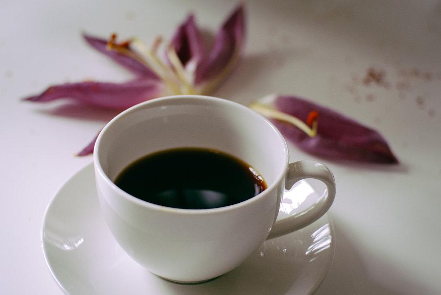 Interior, Coffee