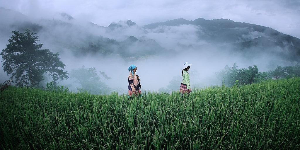 Photograph Ha Giang - Viet Nam  by hoangnamphoto on 500px