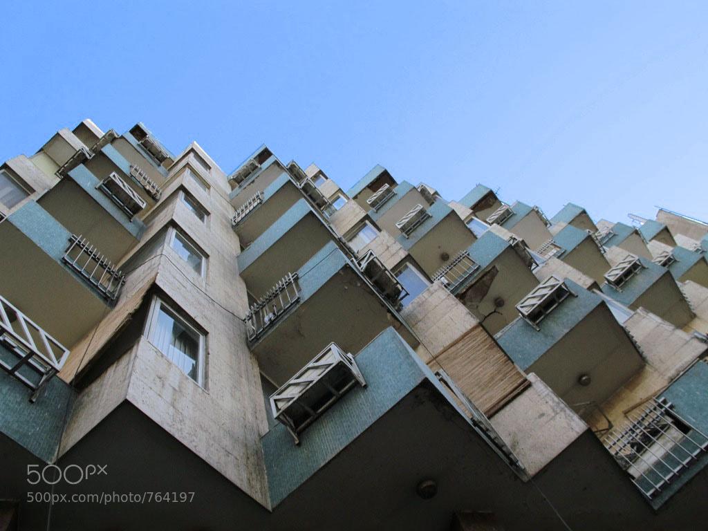 Photograph Vertigo II by Masoud N on 500px