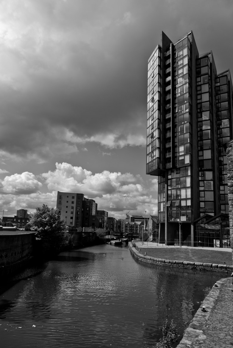 Photograph New Islington, Manchester by Laura Harris on 500px