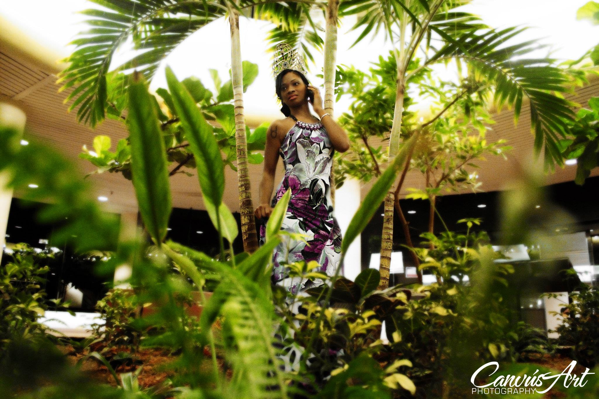 Photograph Miss Cultural Bahamas 010-011 by Jerron Knowles on 500px