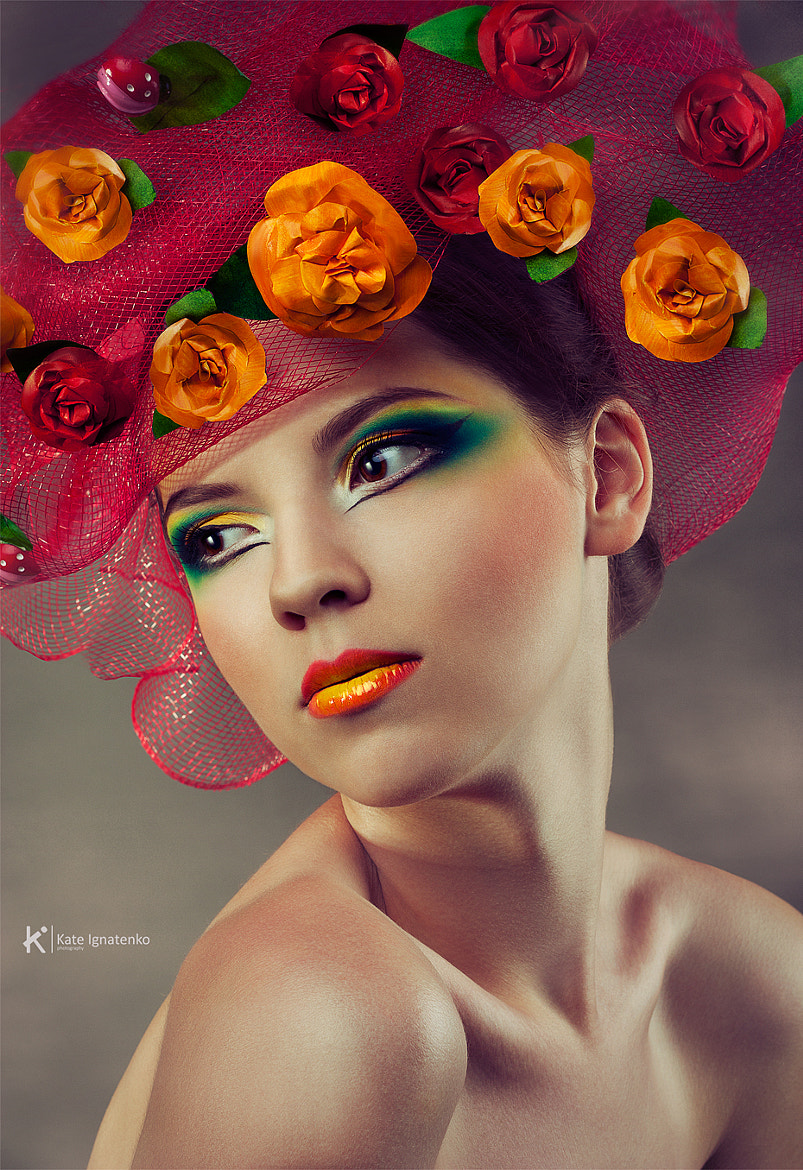 Photograph Beauty by Kate Ignatenko on 500px
