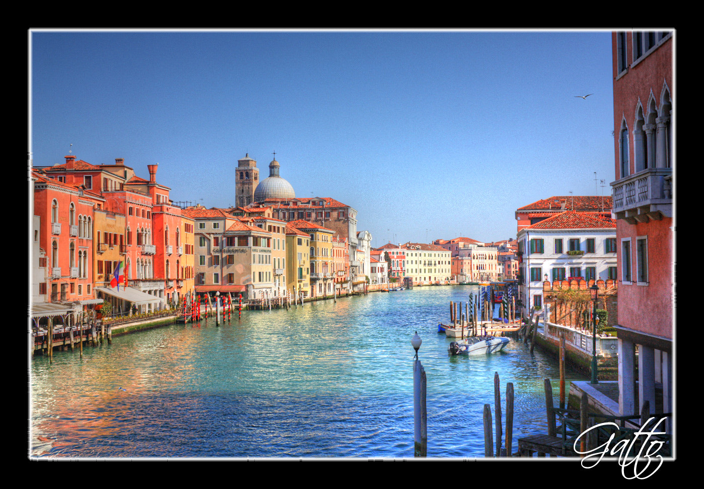 Photograph Venezia HDR by Andrea Silvestri on 500px