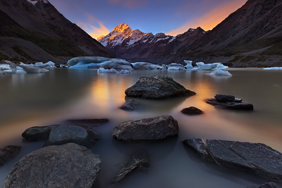 Step by Step by Christian Lim on 500px.com