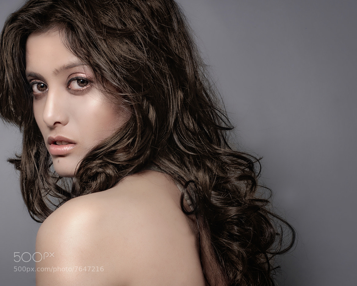 Photograph Glamorous looks ! by sushan shrestha on 500px