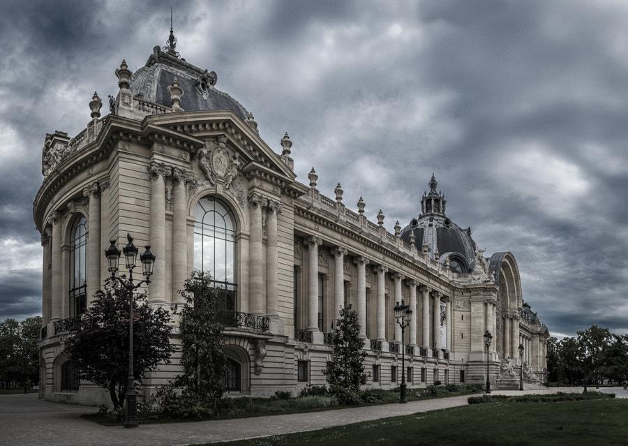 Petit Palais Paris
