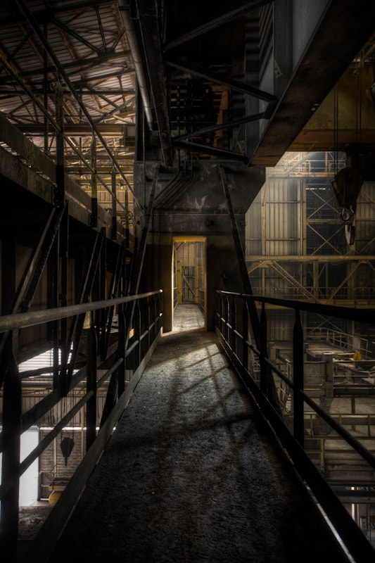 Photograph Mishra Factory by Sylvain Heraud on 500px