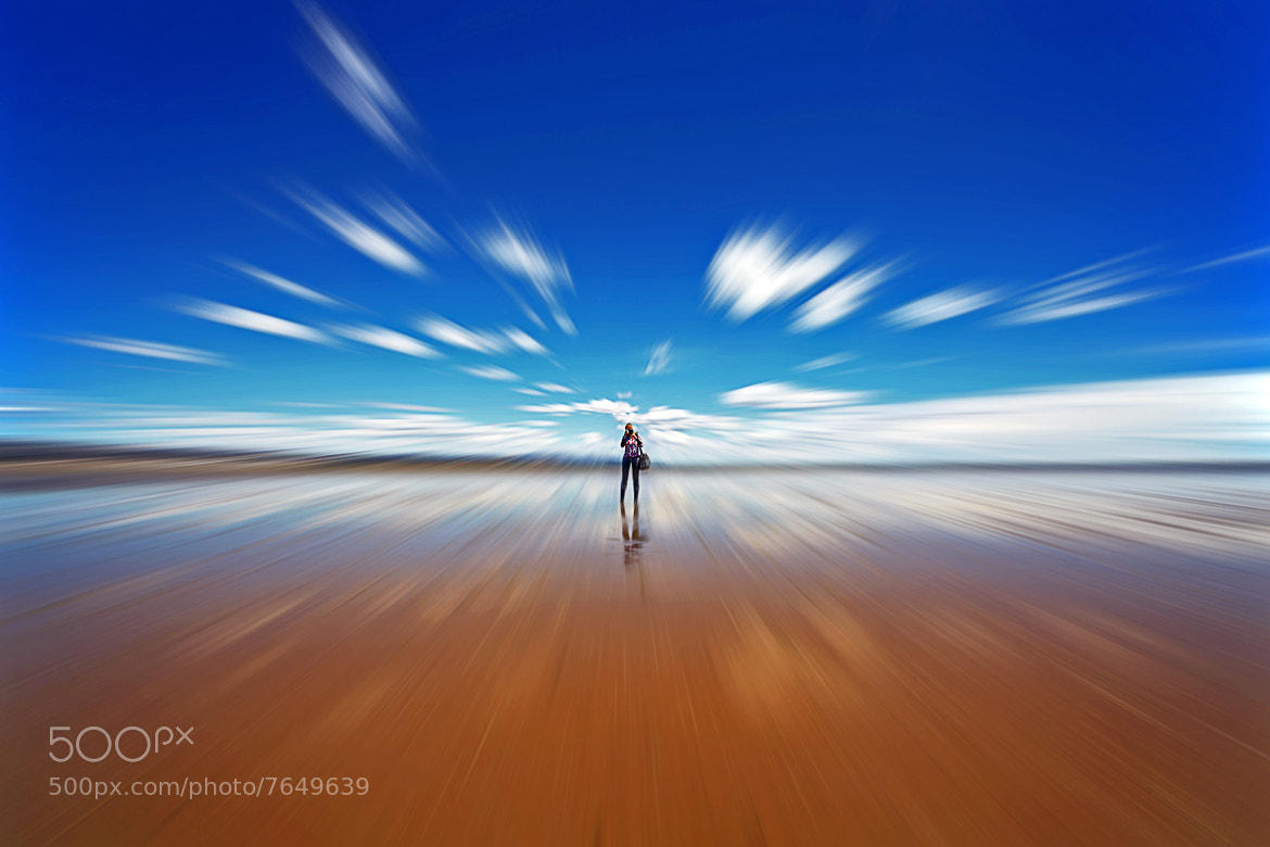 Photograph Swoshhh!!! by Santiago * No. Pip, no!!! on 500px