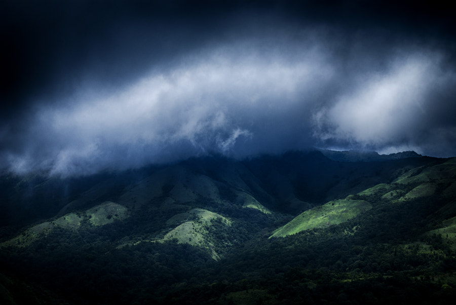 Magical Monsoon @ Coorg by Manjith Babu on 500px.com