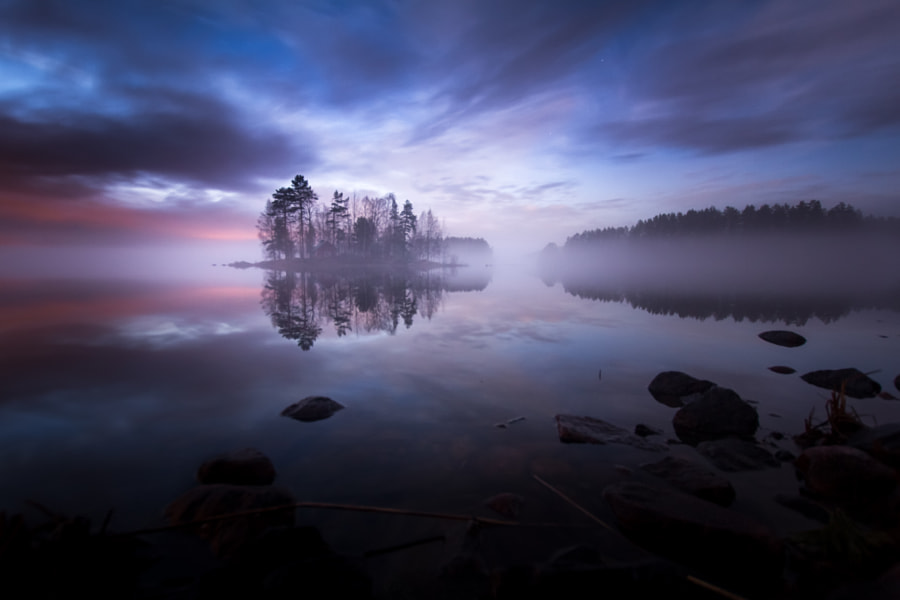 Photograph surrounded by Antti Viitakangas on 500px