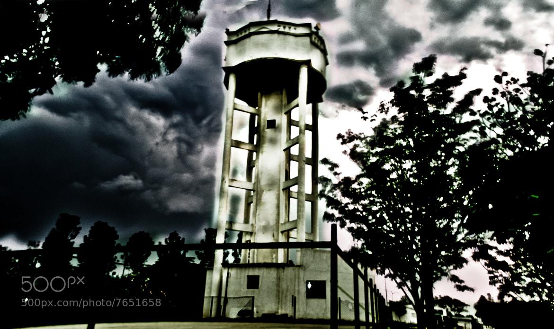 Photograph Pillar of the Clouds by Vijayasankar Palanivel on 500px