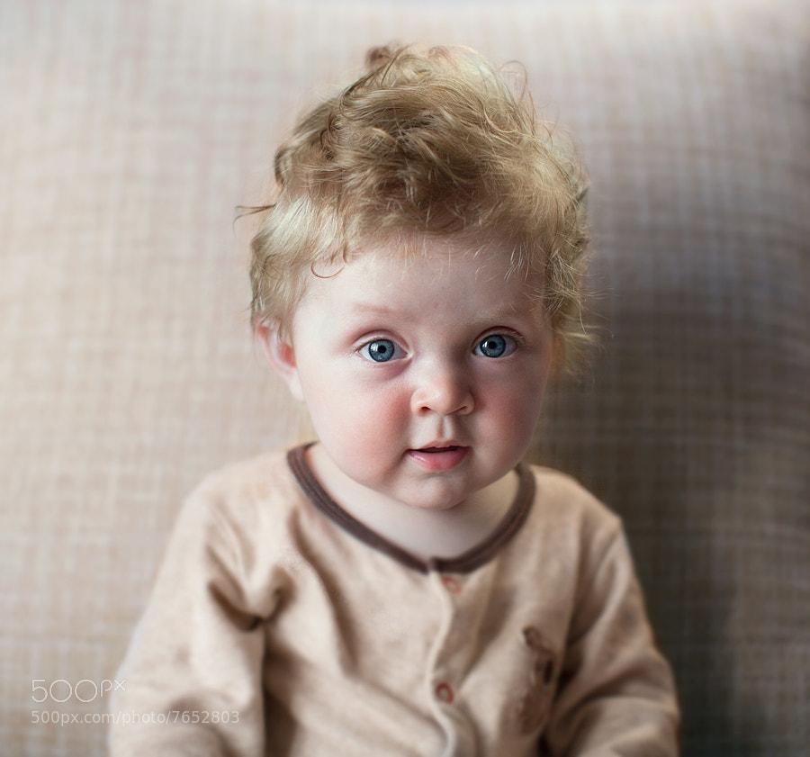 -8 months. by Irina Fedina (Yagoda) on 500px.com