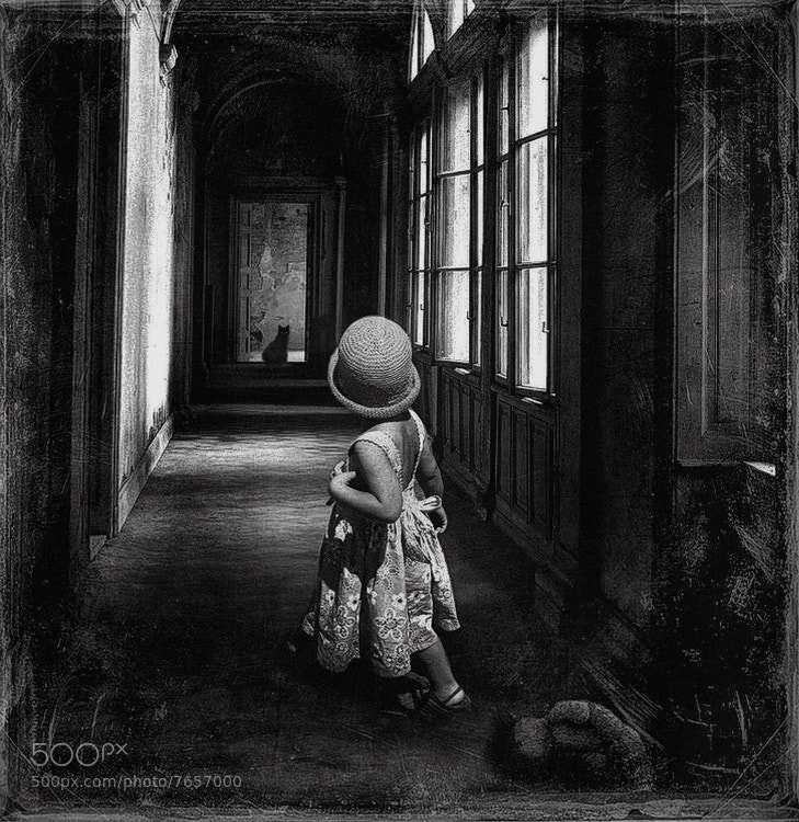 Photograph come with me by Emese-durcka Laki on 500px