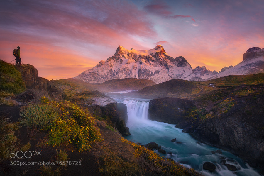 Photograph Looking Forever by Marc  Adamus on 500px